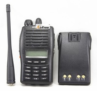 DISCOUNT FREE Shipping MOTO MT-777 MT777 UHF VHF Portable Two Way Radio FM Transceiver