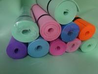 1PCS 173*61*0.35cm Moistureproof yoga mat household cushion fitness blanket equipment slip-resistant pad Eva Free shipping