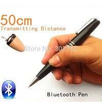 Long Distance Powerful Amplifier Bluetooth Pen Mrico Hidden Earpiece
