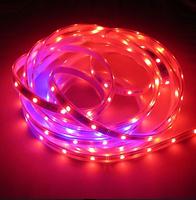 Sleeving  WaterproofPI67 5050 30 ws2811 ic LED Strip dc12v flexible light 30 leds/m 5m/Reel, RGB , free shipping