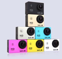 Original SJCAM SJ4000 Extreme Action Sport Camera Waterproof 1080P Full HD Mini Camcorders GoPro Hero3 Go Pro Hero 3 Styl Camera