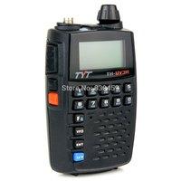 New TYT TH-UV3R Walkie Talkie VHF/UHF Dual band 136-174/400-470MHz Portable Radio