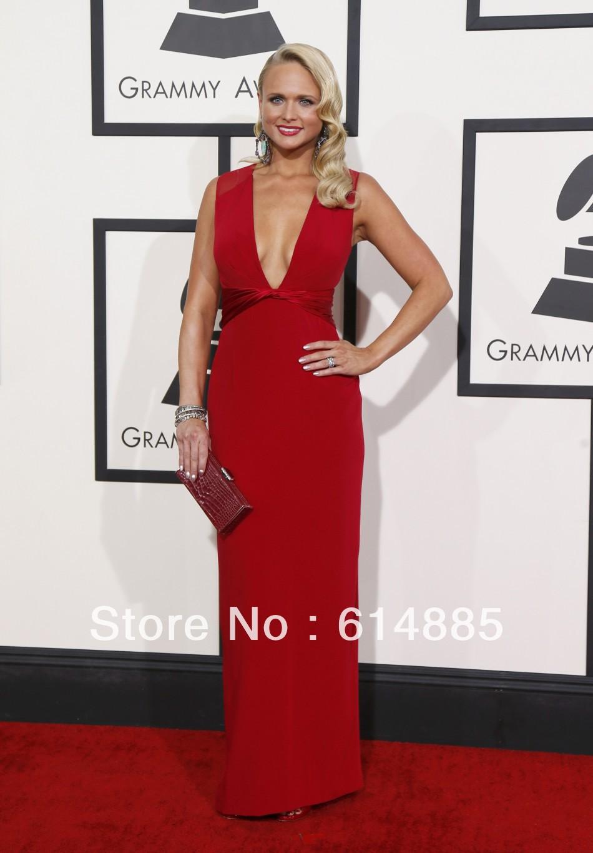 Miranda Lambert vestido de novia