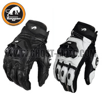 Top Quality Furygan AFS-6 EVO Leather Motorcycle Glove for Men ATV MX Offroad Cycling Motocross Motorbike Racing Gloves