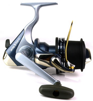 High Quality okuma Right Spinning ZXII-6000 8BB 250M Front Drag Spinning Reel Pre-Loading Spinning Wheel Spinning Fishing Reel