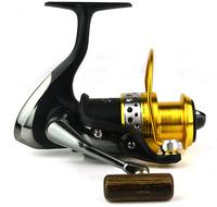 High Quality okuma Spinning Universe UV-30'U Front Drag Spinning Reel Pre-Loading Spinning Wheel Spinning Fishing Reel