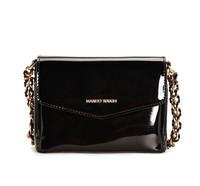 New bag  Mng mango bag   japanned leather mini messenger bag shoulder bag shiny women's handbag