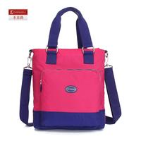 2014 bags fashion big fashion one shoulder casual women's cross-body bag 6051