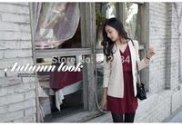 New Fashion Women Blazers Suits OL Office Lady Work Long Sleeve Suit Slim Casual Blazer Jacket Coat outwear