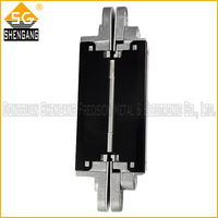 tectus 3d heavy duty concealed door hinges