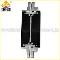 movable hinge 180 degree hinge