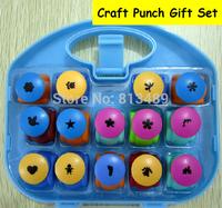 crafts punch set paper cutter scrapbooking punch cortador de papel de scrapbook paper cutter furador de eva sacabocados S580