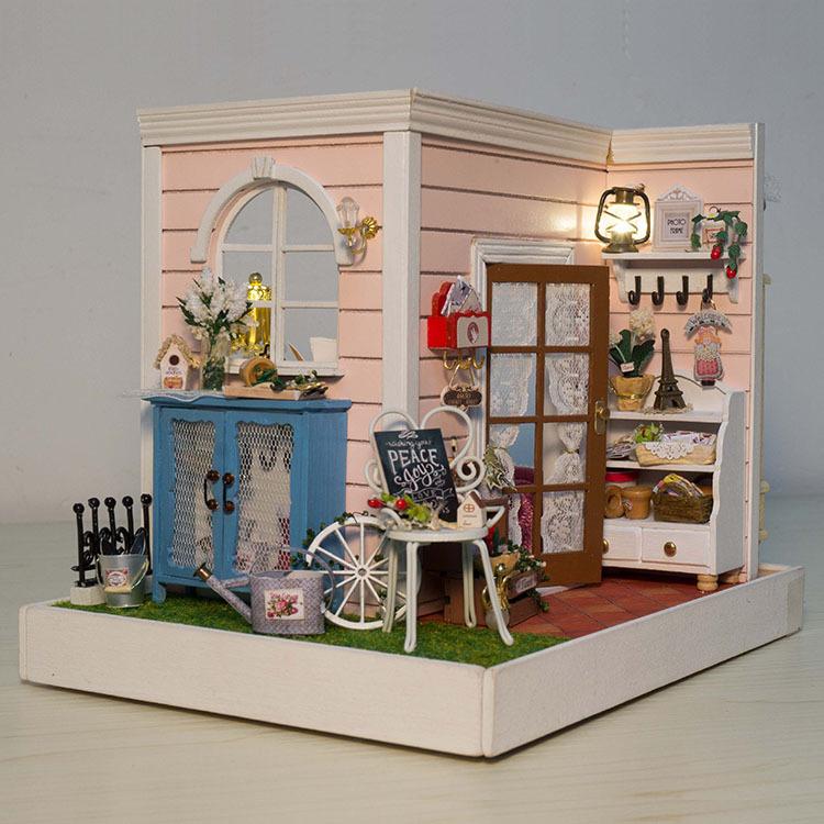 Diy Mouse Toys Diy Toys House For Dolls