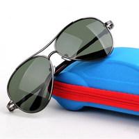 Child polarized sun glasses trend sunglasses glasses sunglasses male female child