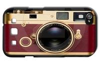 1PCS RETRO VINTAGE CAMERA style Hard Back Cover Case for I9300 S3 Free Shipping 008