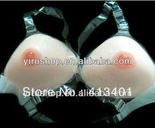 Siliconbreast формы для мужчин 400 г/пара, Трансвеститы силиконовая грудь форма