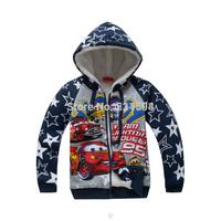 boys winter jacket brand kids Hooded outwear boys Coats For children windbreaker kids fleece coat children's winter clothing