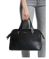 2014 MANGO brand handbag brown red black MNG women houlder bag work bag elegant one shoulder MNG handbag soft leather PU