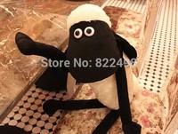 2015 Free Shipping  New Year Gift  20CM Cute Shaun the sheep  sheep Plush toy doll doll Sean sheep lamb birthday gift