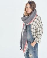 Tassel Pashmina  Retail&Wholesale 2014 New Fashions Women's Pashmina Scarf Wrap Shawl scarves winter shawl Pashmina scarf