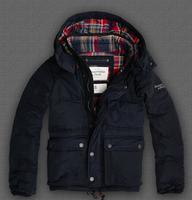 DHL Free shipping casacos jaquetas masculinas helly hansen woolrich napapijri men's coat down winter jacket men