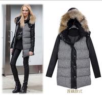 New on sale Fashion Ladies' jacket high quality women Slim Zipper coat under promotion  free shipping