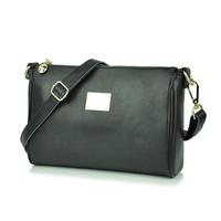 2014 western style women handbag women fashion casual bag one shoulder bag women messenger bag women portable leather bags