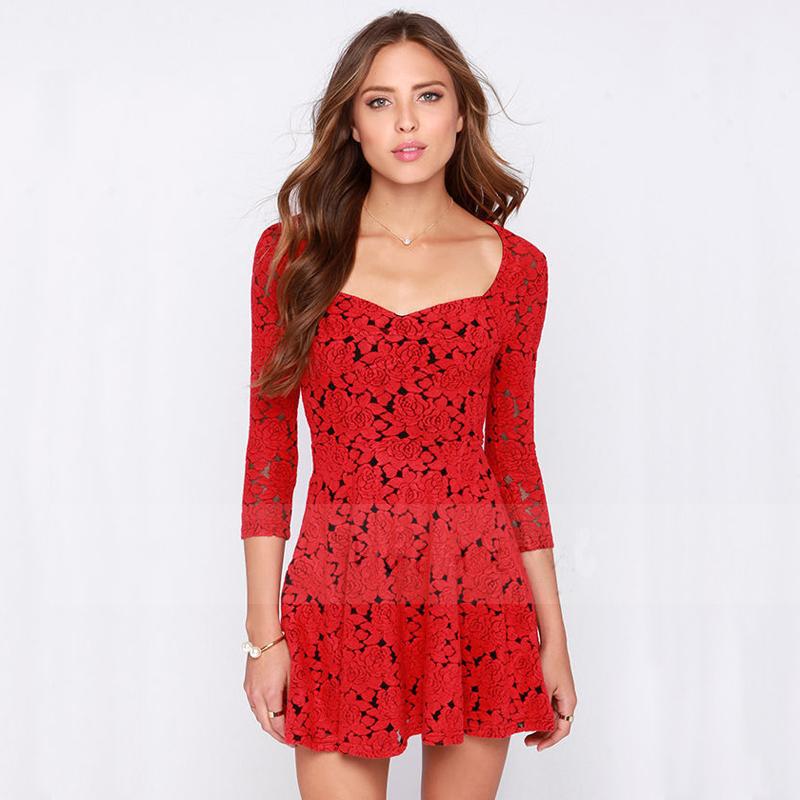 R rouge plus size dresses von