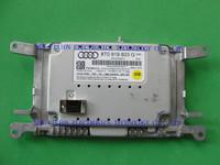 "DJ065NA-01C  8T0919603G 6.5"" inch LCD screen display for Audi Q5 A5 A4 Original Screen"
