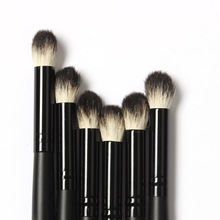 Professional AAA Goat Hair Eye shadow Brush Makeup Brushes Tools best quality