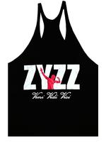 Zyzz cotton gym chaleco Fitness chaleco hombre Bodybuilding clothing men Ropa gym hombre camiseta culturismo wholesale vest