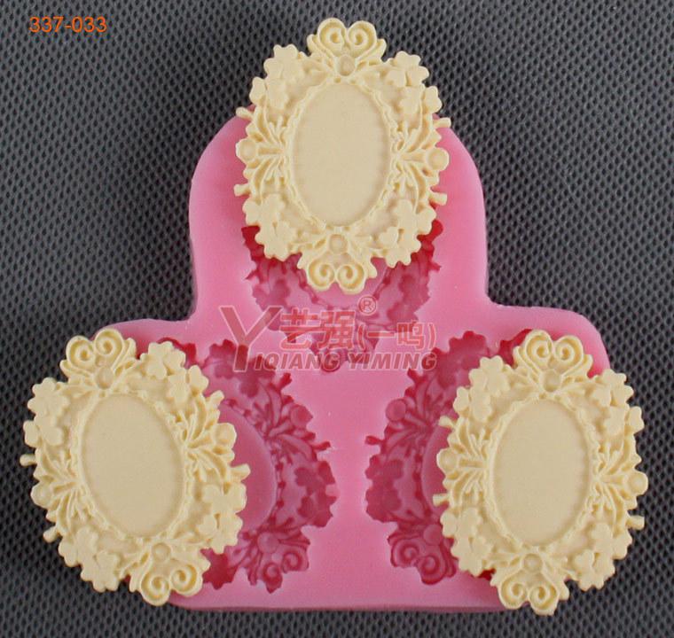 2014 new product free shipping russia fondant cake decoration modeling tools fondant cake silicone silicone mold fondant(China (Mainland))