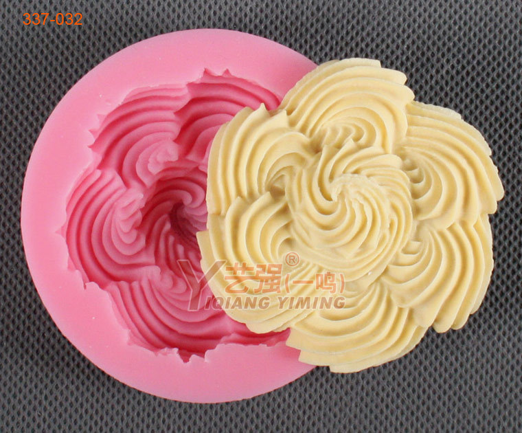2014 new product free shipping russia cake decorating moulds cake embosser cake form silicone fondant cake decorating tools(China (Mainland))