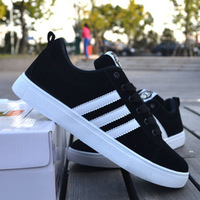 2015 han edition men's leisure GanChao o British youth fashion sneakers shoesFree shipping