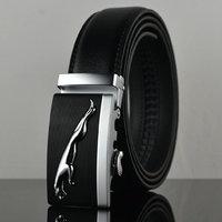 2014 men's leather belt business genuine leather belts for men