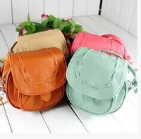 new 2014 wholesale women handbag desigual mini women shoulder crossbody bag cheap women messenger bag clutch bag