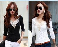 Женские блузки и Рубашки Women blouse 2015 & s s/xxl casual blouse
