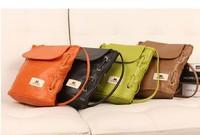2014 new women handbag multi-layer cell phone bags purse mini women messenger bags