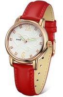 Dom women watches ladies brand watch clock women christmas gift woman fashion luxury casual quartz watch relogios femininos 2014