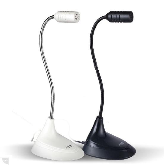Cosonic yeni bilgisayar mikrofonları 3 5mm görüntülü arama online