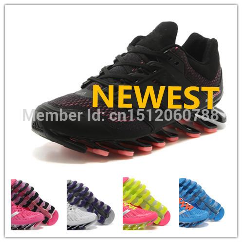 O envio gratuito de 2014 novos springblade originais navalha execução sapatos mulheres Athletic Shoes venda quente Shoes tamanho 36-40(China (Mainland))