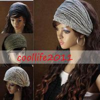 2015 NEW Fashion Girl Women Head Hair Band Headwrap Headband