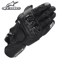 Special Offer News S1 Moto Racing Gloves Motorcycle Gloves/ Protective Gloves/off-road Black/blue/red/white Color M L Xl