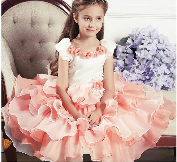 Детское платье MK 4 ,  MK14