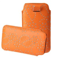 Free Shipping 9 Colors PU Leather Pouch phone bags cases For Highscreen Omega Prime Boost 2 ll Spider