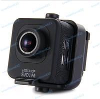 Original REAL SJCAM Action DV M10 Mini Action Camera Sports Camera Outdoor DV Camcorder Car DVR-Black