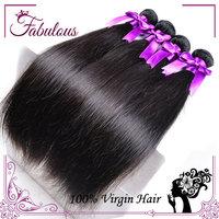 Silkest hair brazilian virgin hair straight,  3 bundles straight Brazilian virgin hair weave, Brazilian straight 100 human hair