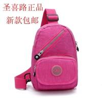 Casual bag sports bag chest male women's general mini bag 8185