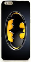 handmade DIY durable phone case cover for Samsung s5 i9600 D016 Batman cool design hard phone case customized