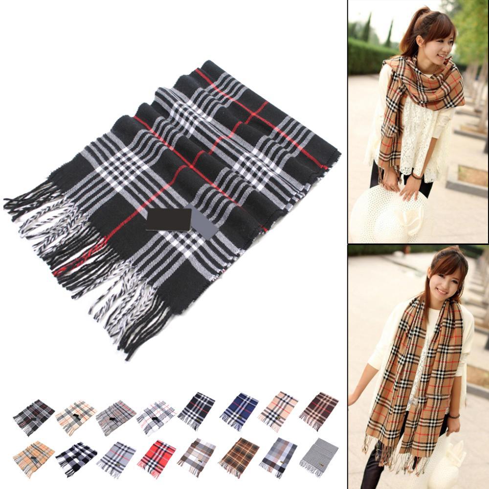 Мужской шарф Unbrand 186 * 35 PS0426 stylish scarves недорого